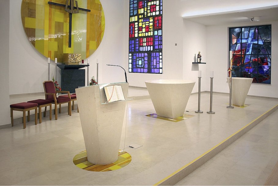 Austrian Stonemasons U2018 Design Award For Innovative Design Ideas In Natural Stone