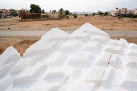 stonematters ein selbsttragendes gew lbe aus kalkstein elementen. Black Bedroom Furniture Sets. Home Design Ideas