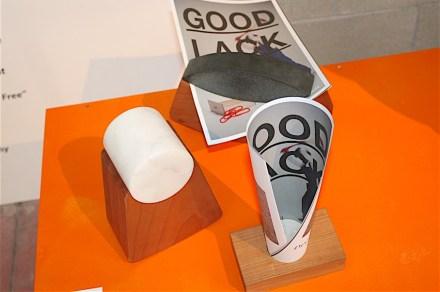 "Ventura Lambrate: ""Riple"", Büroorganisation, Design: Hiroyuki Ikeuchi, <a href=""http://www.designsoil.jp/""target=""_blank"">Designsoil</a>."