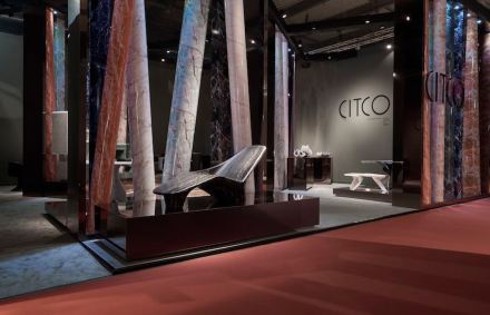 Citco at the Salone del Mobile 2017.