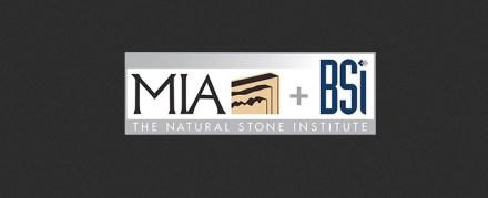 The logo of MIA+BSI's joint venture.