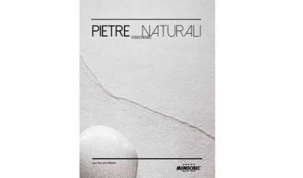"Moncibec: ""Pietre naturali"" catalogue."