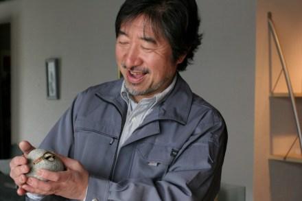 "Hirotoshi Ito: ""Pleasure Paradox""."