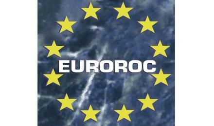 Euroroc logo.