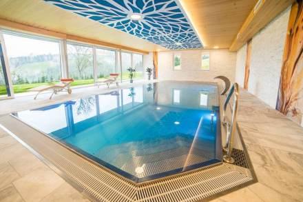 Johann Klammler Steinmetzmeister: indoor swimming pool
