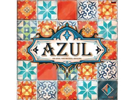 """Ziel beim Spiel """"Azul"""" ist, den Palast von König Manuel I. mit Fliesen zu dekorieren."""