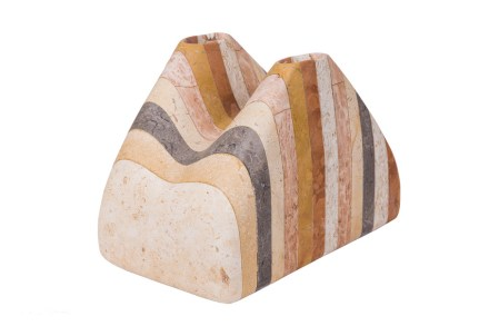 Kutleh: stone design from Jordan.