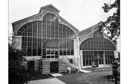 Centre d'Interprétation de la Pierre, Spriment.
