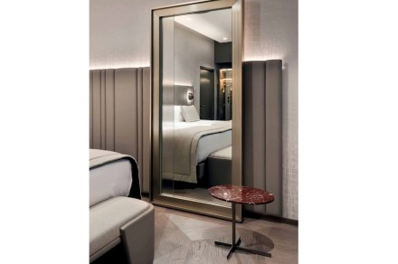 Marco Piva: redesign of the Pantheon Iconic Rome Hotel.