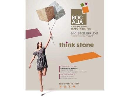 Das neue Poster der Messe Rocalia.