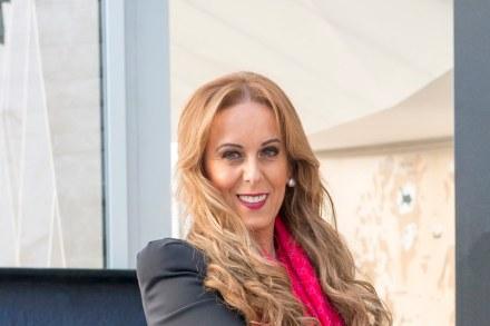 Regina Vitório, Geschäftsführerin von LSI Stone.
