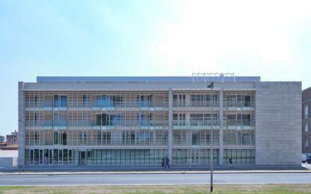 Residence Duchessa Margherita in Piacenza.
