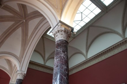 "Swedish National Museum. Photo: I99pema / <a href=""https://commons.wikimedia.org/""target=""_blank"">Wikimedia Commons</a>"