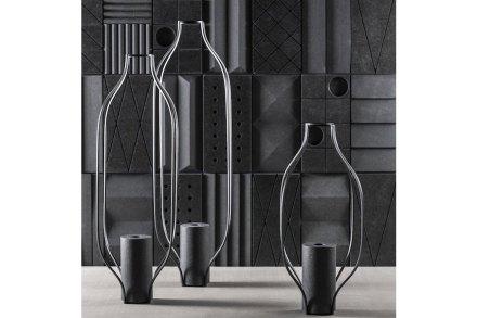 Lithea, Martinelli Venezia Studio: Vases