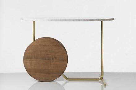 """Luca Giacomelli, <a href=""""http://www.studionove3.com/""""target=""""_blank"""">Studio Nove 3</a>: """"Rollin""""."""