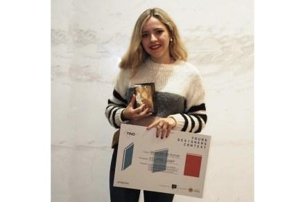 Tino Design Contest 2018: Catia Santos.