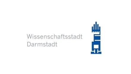 Logo der Stadt Darmstadt.