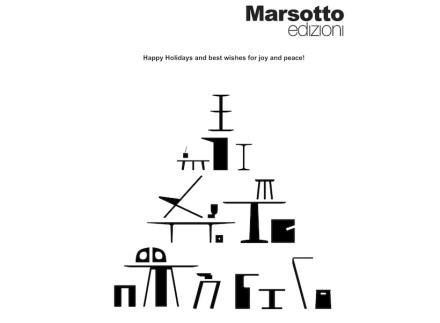 """<a href=""""https://www.edizioni.marsotto.com/en/""""target=""""_blank"""">Marsotto Edizioni</a>, Italy."""