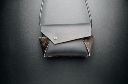 """""""Paarl"""", Handtasche von Pearl De Buck."""