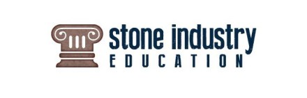 Logo Stone Industry Education.