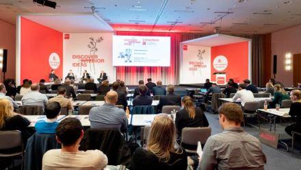 E-Commerce-Congress at IMM Cologne.