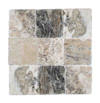 Onyx Travertine Tile | Tile Design Ideas