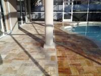 Travertine Tile Sealer - Tile Design Ideas