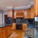 Blue Granite Kitchen Countertops Blue Granite Counter Tops For Kitchen