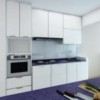Pros and Cons of Aluminium Kitchen Cabinets - House of ...