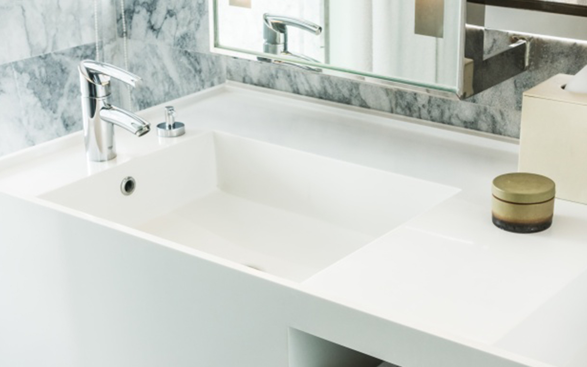 what is integrated sink why you
