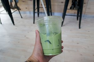 Best Matcha Latte New York Chalait