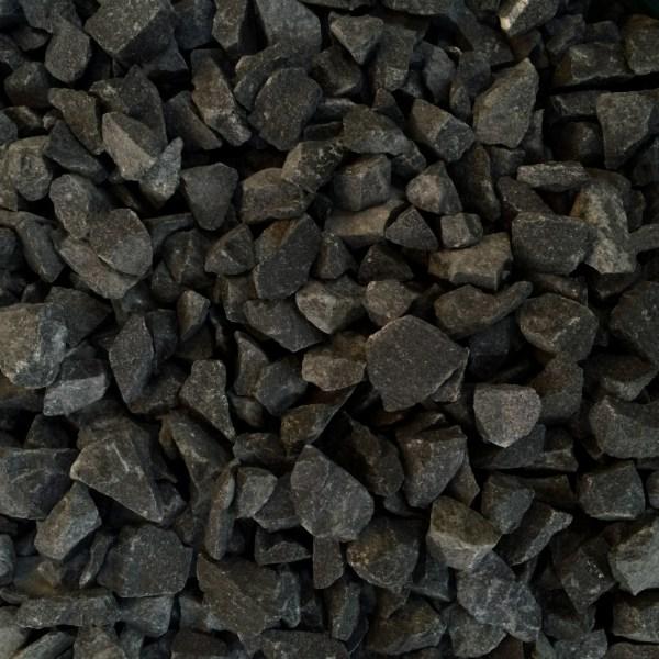 Black Basalt Gravel