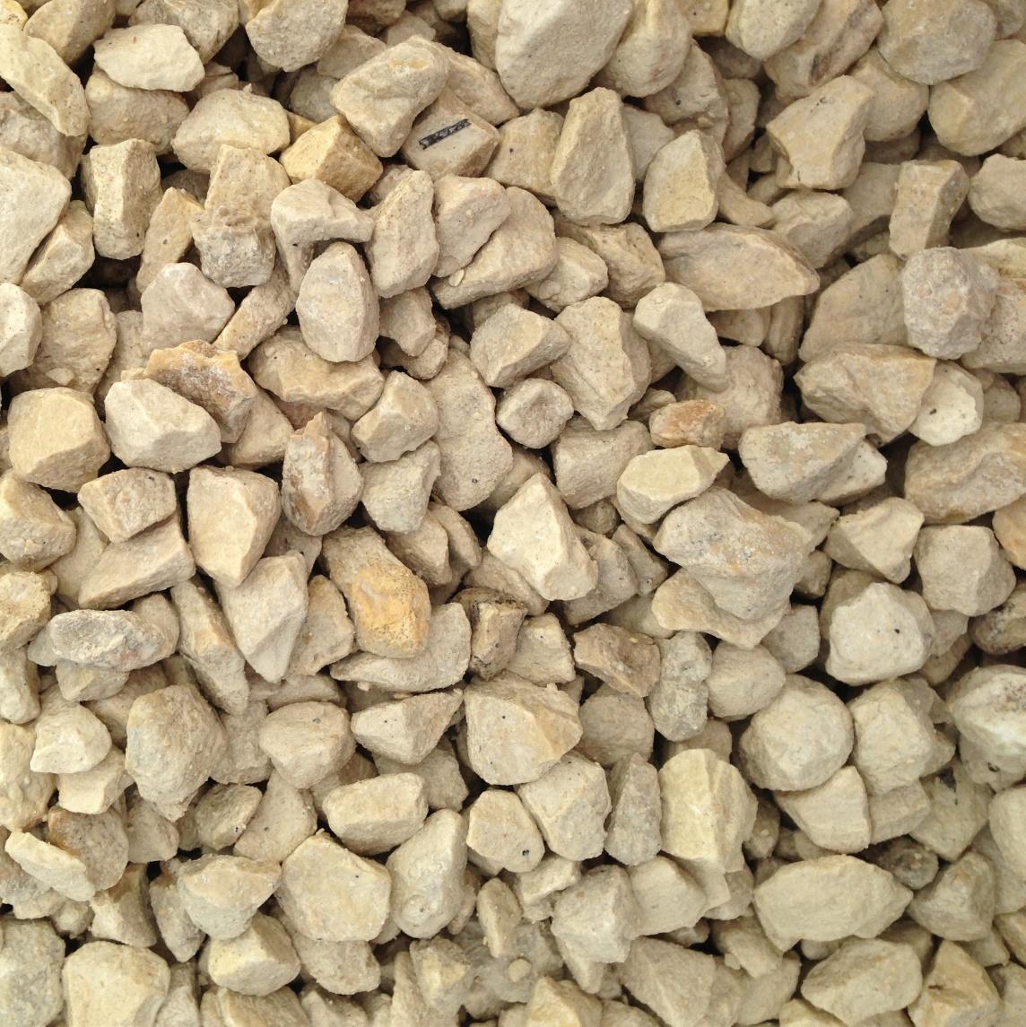 cotswold chippings, cotswold buff, limestone, cotswold