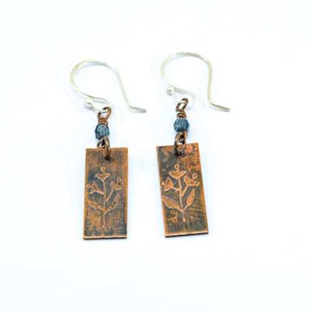 EK01034 Floral Etched Copper Earrings_2_093018