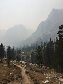 LeConte Canyon (2)