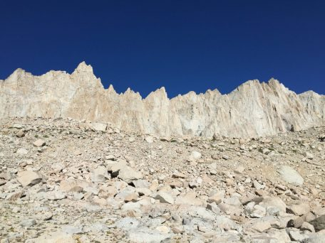 On the way down to Whitney Portal (5)