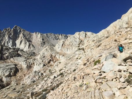 On the way down to Whitney Portal (6)