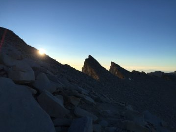 The Needles on Mt. Whitney (3)