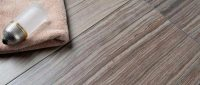 Bathroom Wood Flooring - Stone and Wood Shop Articles