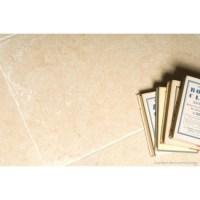 Salem Gold Tumbled Limestone   Limestone Floor Tiles