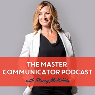 The Master Communicator Podcast