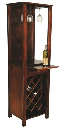 Wine Tower : 565-CWF2169-11 : Dining Furniture : Wine ...