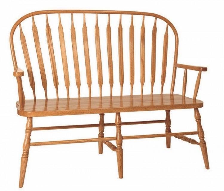 beaumont sofa bjs types of sofas online store stone barn furnishings amish furniture oak de bent bench