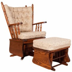 Amish Made Rocking Chair Cushions Cane Swing Nz 4 Post Swivel Glider Rocker 275 195s4pg 23 Gliders And