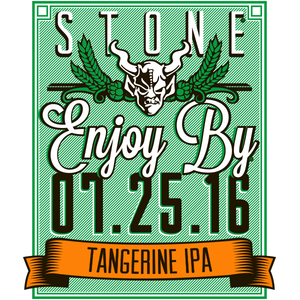 Unfiltered Ipa Stone