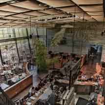 Escondido Stone Brewery Gardens