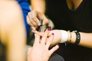 Access S In The Beauty Industry With A Nail Technician Course