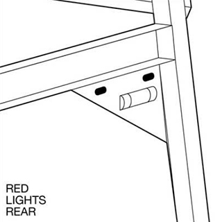 700 Series Glass/Stone Carrier Mounting Instructions