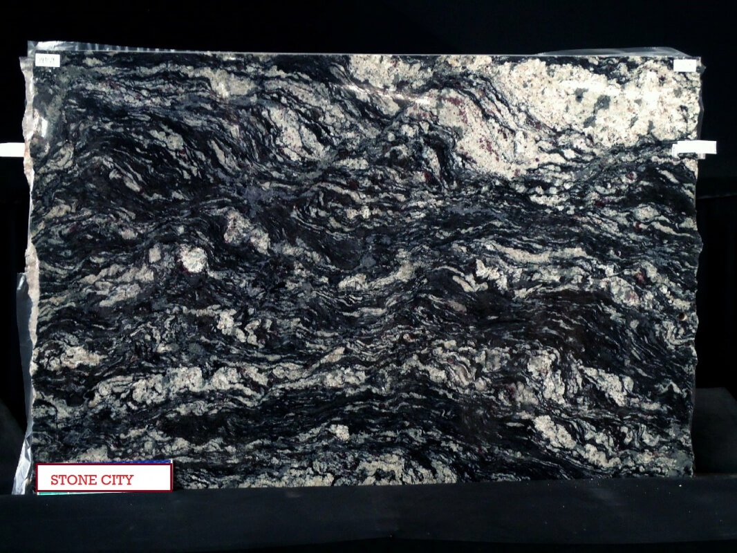 pictures of granite kitchen countertops and backsplashes steel table slab inventory gallery | denver stone city