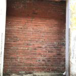 AFTER - Rake out, re-point and replace damaged bricks - Sheffield